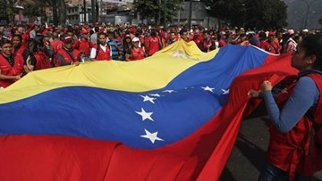 Venezuela, ABD ile diplomatik ilişkileri kesiyor