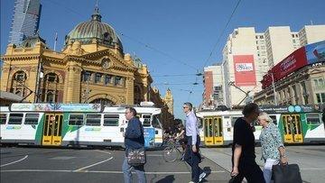Avustralya'da istihdam oranı beklentileri aştı