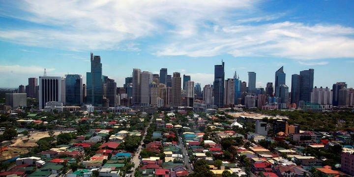 Filipinler 4. çeyrekte beklenenden yavaş büyüdü