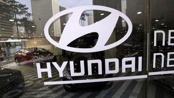 Hyundai'nin 4. çeyrek faaliyet karı beklentilerin altında...