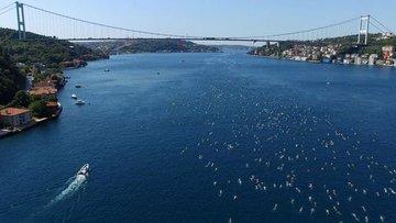 İstanbul dünyanın 44 büyük kenti arasına girdi
