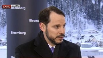 Albayrak: Para ve mali politika uyumu son yılların en iyi...
