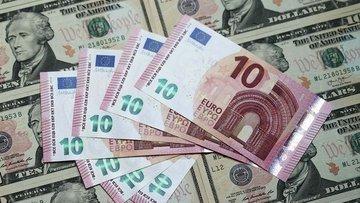 """Euro """"AMB"""" öncesinde dolar karşısındaki kaybını artırdı"""