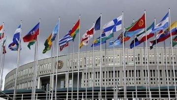 BM Venezuela'da taraflara tansiyonu düşürme, çağrısında b...
