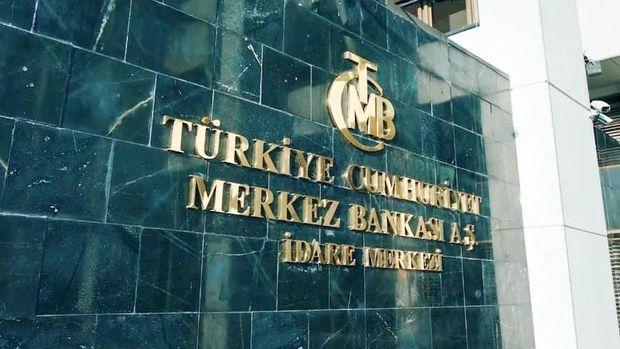 TCMB net uluslararası rezervleri 29.2 milyar dolara yükseldi