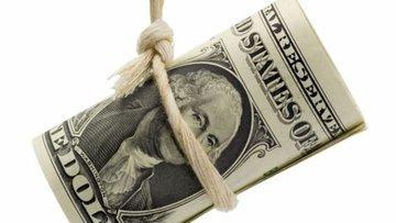 Yurt içi yerleşiklerin döviz mevduatı 2.0 milyar dolar arttı