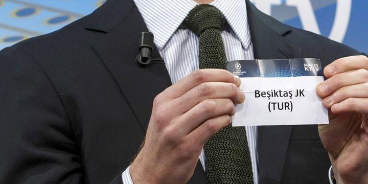 Beşiktaş Deloitte Para Ligi