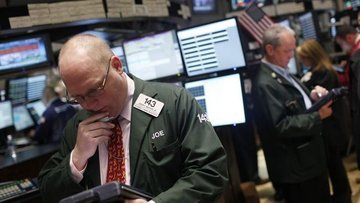 """Küresel Piyasalar: Hisse senetleri """"teknoloji"""" desteği il..."""