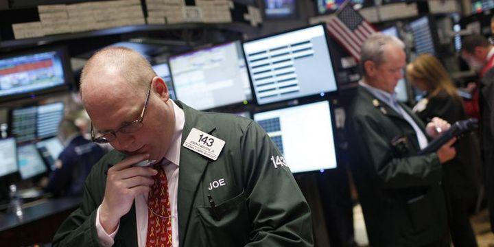 """Küresel Piyasalar: Hisse senetleri """"teknoloji"""" desteği ile yükseldi, dolar güçlendi"""