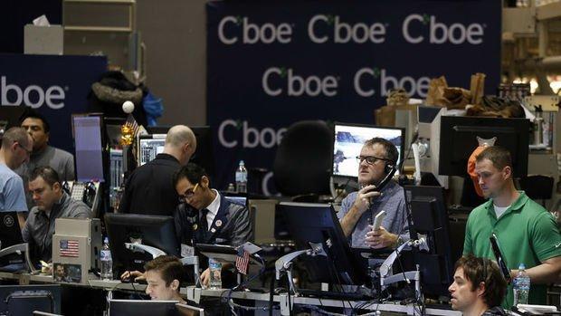 Cboe Bitcoin ETF başvurusunu çekmesiyle ilgili ABD'deki hükümet kapanmasını işaret etti