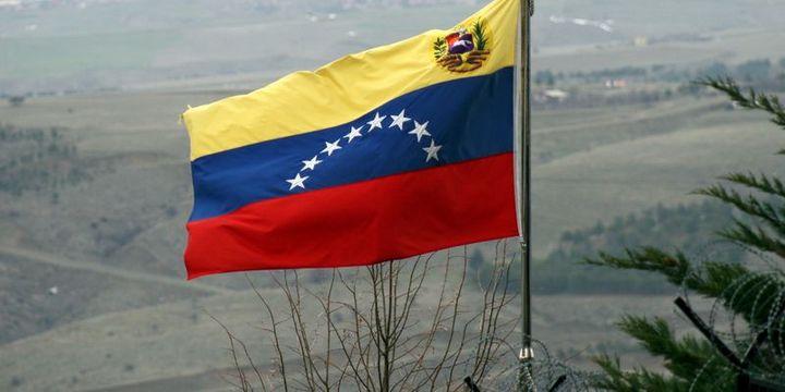 ABD, Venezuela krizi için BMGK