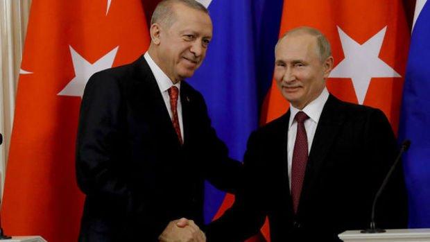 Cumhurbaşkanı Erdoğan: Adana Mutabakatı Türkiye'nin ağırlığını hissettirecek