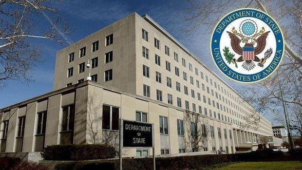 ABD'den Venezuela'daki büyükelçiliğe talimat