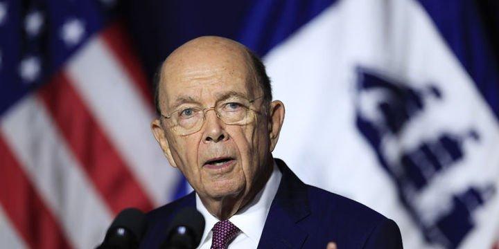 ABD/Ross: Ticaret anlaşması Çin