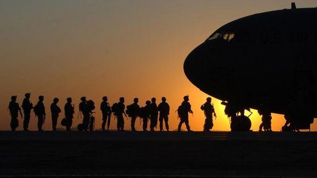 ABD Savunma Bakanlığı'nın Suriye'ye ek asker gönderdiği bildirildi