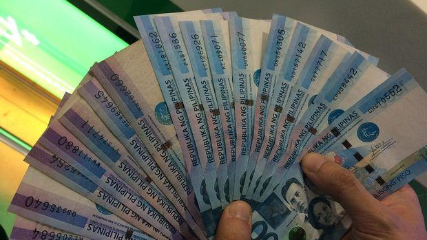 Gelişen ülke paraları peso öncülüğünde arttı