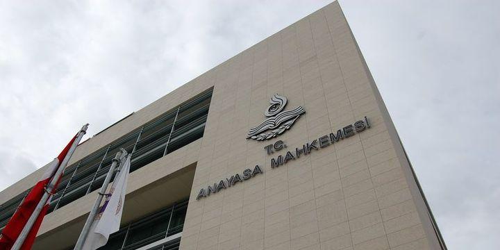 Anayasa Mahkemesi Başkanlık seçiminde Zühtü Arslan yeniden seçildi