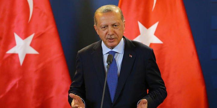 Cumhurbaşkanı Erdoğan: Kendi Google