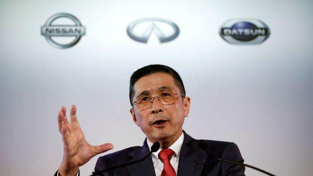 Nissan CEO'su görevini bırakmaya hazırlanıyor