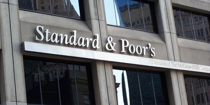 S&P Global Çin kredi derecelendirme piyasasına girecek