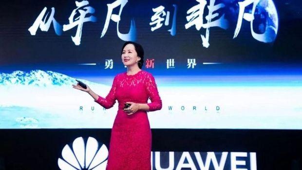 ABD'den Huawei'ye