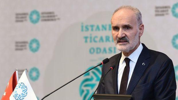 İTO/Avdagiç: İlk Türk