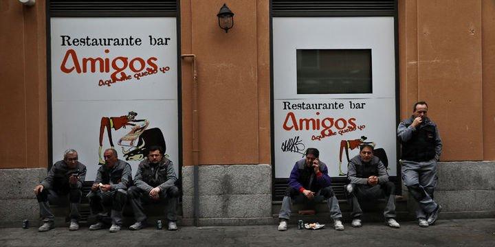 İspanyada işsizlik 10 yıl sonra yüzde 15in altına indi 93