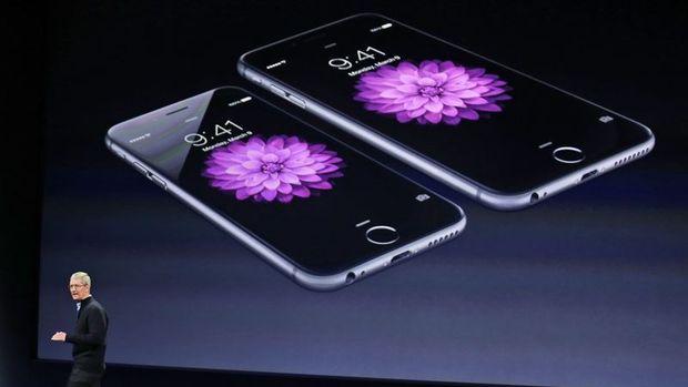 Küresel ticaret savaşı çağında Apple'ın geleceği