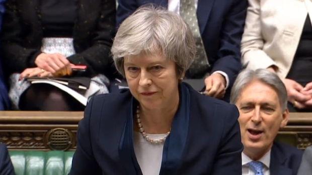 İngiliz Parlamentosu Brexit'in engellenmesi için verilen teklifi kabul etti