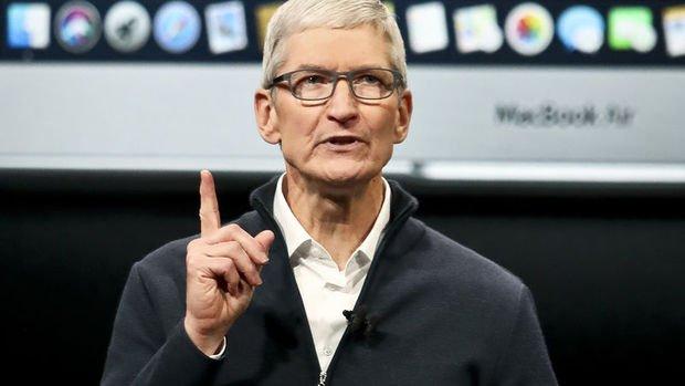 Apple'ın CEO'su: Türkiye'deki iPhone fiyatlarında indirim yapacağız