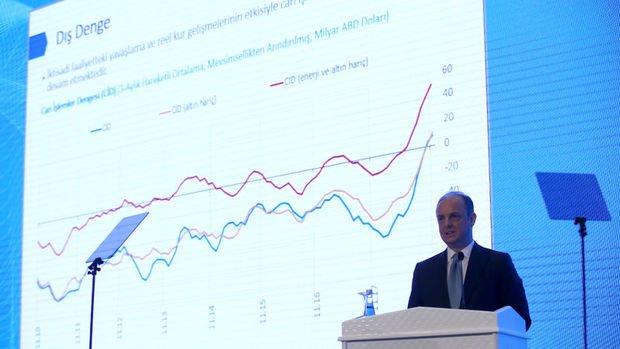Ekonomistler Çetinkaya'nın açıklamalarını değerlendirdi