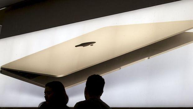 Apple'ın çeyrek dönem geliri yüzde 5 düştü