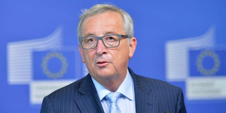 Juncker: Anlaşmasız ayrılık riski arttı