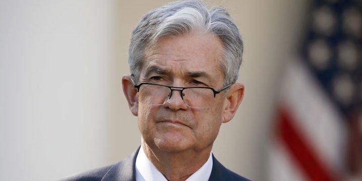 Fed/Powell: Ekonomiyi en iyi şekilde desteklemenin yolu faiz konusunda sabırlı olmak