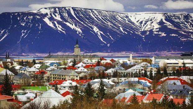 Dünyanın en güvenilir ülkesi İzlanda oldu