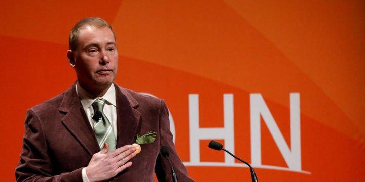 Gundlach: Powell hisse senedi piyasasına teslim oldu