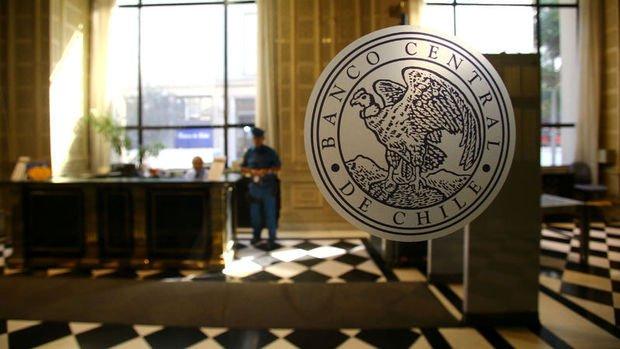 Şili Merkez Bankası faizi 25 baz puan artırdı