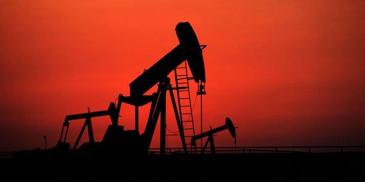 Enerji ithalatı faturası yüzde 1,4 arttı
