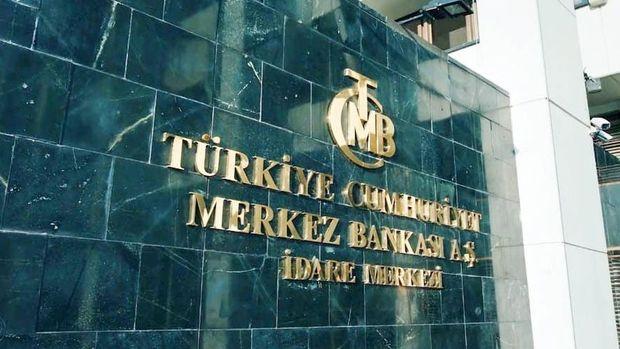 TCMB net uluslararası rezervleri 29.0 milyar dolara geriledi