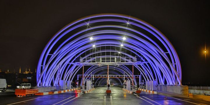 Avrasya Tüneli geçiş ücreti zamlandı