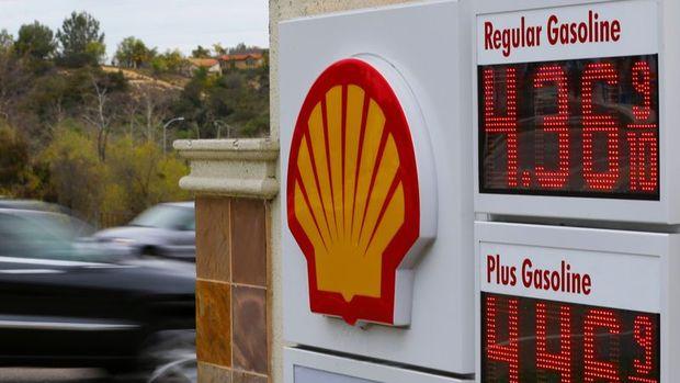 Shell'in 4. çeyrek karı beklentiyi aştı