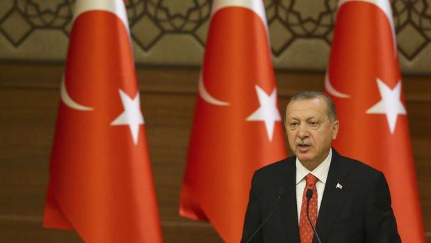Erdoğan: Yeni bir süreç başlatacağız
