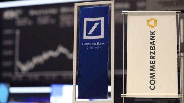Deutsche ile Commerzbank'ın yıl ortasına kadar birleşebileceği belirtildi