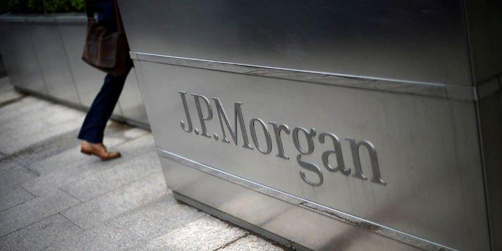 JPMorgan TCMB