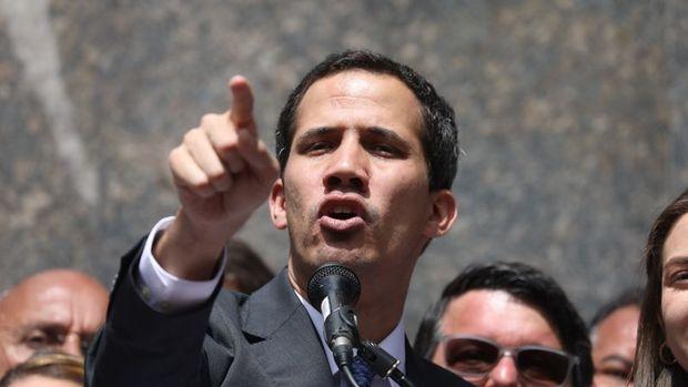 Avrupa Parlamentosu'ndan Venezuela kararı