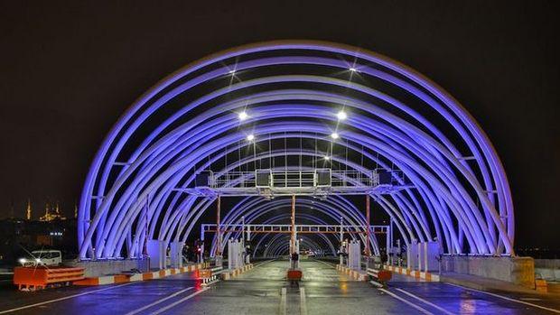 Ulaştırma Bakanlığı: Avrasya Tüneli'nde zam yapılmadı