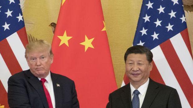 WSJ: Çin Trump - Xi görüşmesinin Şubat´ta yapılmasını istedi