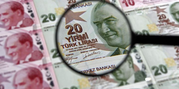 Hazinenin vergi dışı gelirleri 17.8 milyar lira oldu
