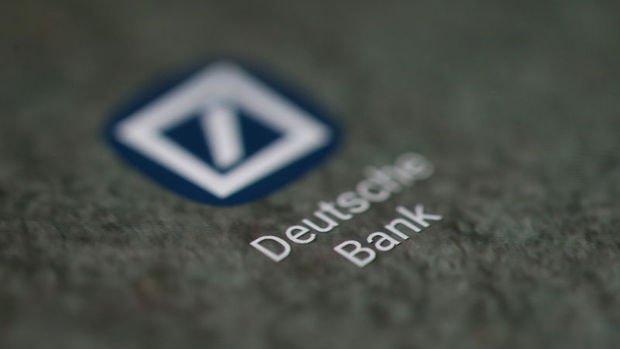 Deutsche'nin net geliri 4. çeyrekte beklentinin altında kaldı