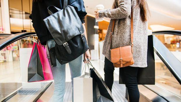 Bloomberg HT tüketici güveni Ocak'ta düştü